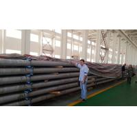 Quality Standards of Casing and Tubing