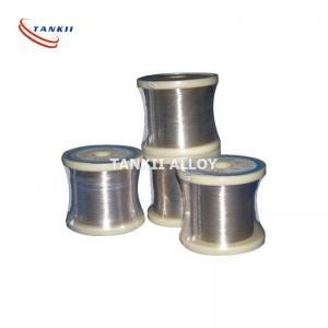 China Resistor Hard Mesh Nichrome Inconel 600 Welding Wire on sale