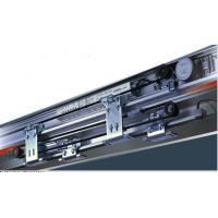 Quality Waterproof and dust resistance Auto Telescopic Sliding Door 200kg Capacity for sale