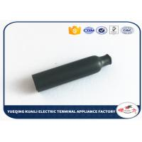 Quality Water Proof Heat Shrink Wire Terminals / Mini Cap Seal Pa Insulation for sale