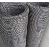 Quality Customized high quality stainless steel woven wire mesh,500 400 300 200 Micron stainless steel wire mesh for filter for sale