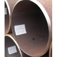 Quality ANSI welded carbon steel pipe FOR building structure , erw tubing for sale