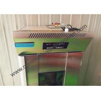 Quality Kitchen Electric Bread Proofer , High Pressure PU Commercial Proofer Oven for sale