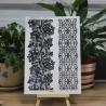 Buy cheap new custom body white black henna tattoo sticker from wholesalers