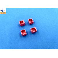 Quality 3 Rows UAV Connectors 2.54mm Pitch Gold - Flash Wafer 9 Pin Connector For Drone for sale