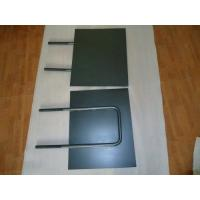 Quality Titanium anode for PCB waste Treatment for sale