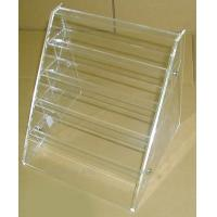 Quality Perspex /Acrylic Cosmetic Display Stands for sale