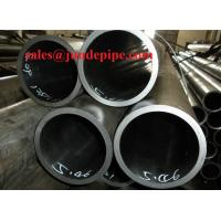 Quality API 5L / ASTM A 106 /ASTm A53 GrB Seamless steel pipe with CE , ISO certificate in carbon steel for sale