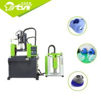 China Customized Vertical Injection Moulding Machine For Protective Visor on sale