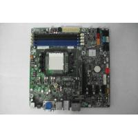 Quality HP motherboard 612498-001 For HP desktop motherboard ALOE-GL8E M-ATX SYSTEM BOARD H-RS880-UATX DDR3 AM3 cheap for sale