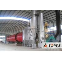 Buy cheap Stable Working Automatic Industrial Drying Equipment For Bamboo Shavings from Wholesalers