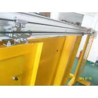 Quality Study slim frame automatic sliding entrance door / infrared transmitting automatic sliding door operator for sale