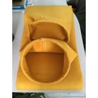 Quality P84 dust filter bag for sale