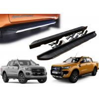 Quality FORD Pick Up Ranger T7 2016 T8 2019 OE Auto Accessory Running Boards Side Steps for sale
