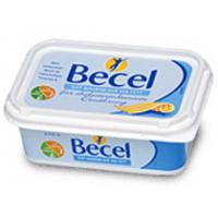 China Refined palm oil based cooking margarine on sale