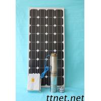 China Solar Energy Product 4inch Solar Pump with Centrifugal Pumpbody on sale