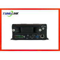 Quality Automotive Recorder Taxi Truck Bus CCTV Surveillance System 4G WiFi Wireless Mobile DVR for sale