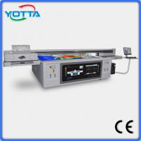 Quality High quality digital flatbed uv inkjet printer,High speed uv printing machine for sale