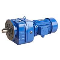 Quality Bonfiglioli C Series Helical Gear Reducer Gearbox For Chemical Industrial for sale