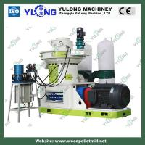 Quality Biomass wood sawdust/rice husk pellet machine for sale