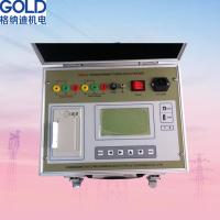 Quality Three Phase Transformer Turns Ratio Meter, Portable Size Turns Ratio Meter for sale