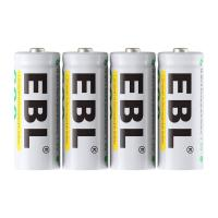 Quality N Size Batteries 600mAh Ni-MH N Rechargeable Battery for Electronic for sale