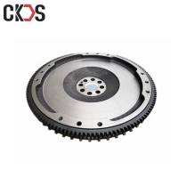 Quality 8973262272 ELF 4HK1T Flywheel Isuzu Truck Spare Parts for sale