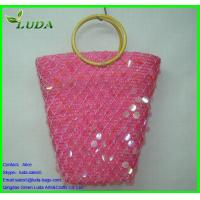 Quality  2014 New Style Straw Bag for sale