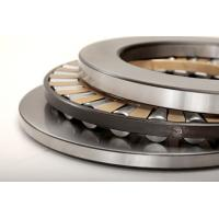 Quality Cylindrical Thrust Roller Bearings With Cage Thrust Assemblies SK WS 81114 for sale