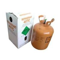 Quality Industrial Mixed Refrigerant Gas R407C with 99.8% Purity Cas 4458-88-9 for sale