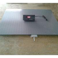 Quality Wireless floor scale LZPT2-W/LED/0-50m for sale