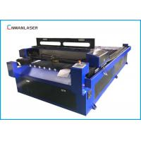 Quality Acrylic Die Board Metal 1325 150w CO2 Laser Cutting Machine With CE FDA Certification for sale