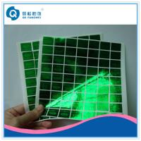 Quality Security Eye-catching Custom Hologram Stickers Anti-counterfeiting For Office Equipment for sale