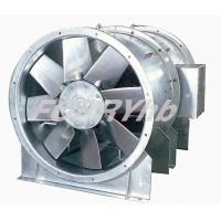 Quality Stainless Steel Tunnel/Metro Ventilation Fan for sale
