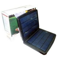 Quality 24,000 mah solar charger power station for laptop computers for sale