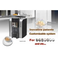 Buy cheap Hotel / Home/ Office 19 Bar Pump Caffitaly Capsule Machine With Drawer from Wholesalers