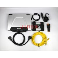 Quality BMW ICOM NEXT A Latest Generation Diagnostic Tool with CF52 laptop For BMW, MINI, Rolls-Royce BMW-Model. for sale