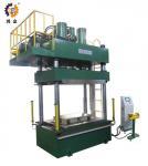 Quality PLC Control Hot Hydraulic Press , 500T Industrial Hydraulic Press Machine for sale