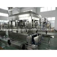 Quality 7L Water Bottle 3 in 1 Filling Machine (RBF8-8-1) for sale