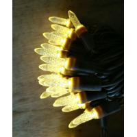 Quality m5 led christmas lights warm white for sale
