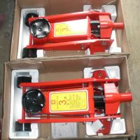 Quality China Coal 3T Floor Hydraulic Jack horizontal hydraulic trolley jack for sale