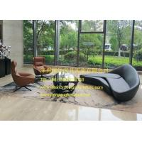 Buy cheap Zaha Hadid Moon Sofa From Moon System Sofa in artifical or anline leather Beb from wholesalers