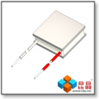 Quality TES1-032 Series (8.3x8.3mm) Peltier Chip/Peltier Module/Thermoelectric Chip/TEC/Cooler for sale
