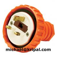 Quality British industrial plug for combination switch socket 56CV313 for sale