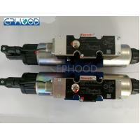 Quality Lightweight Rexroth Solenoid Valve Rexroth Directional Control Valve for sale