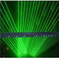China Professional Red Green Blue 8 Heads Curtain Laser Club Effects Lighting on sale