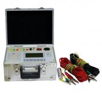 Buy cheap GDB-D Z type three phase transformer turns ratio meter ttr tester from wholesalers