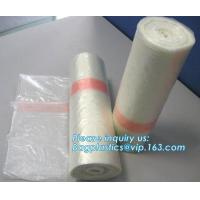China Water Soluble Pva Film From Solubility Film Supplier For Dog Ordure Bag, a dissolvable water soluble pva dog plastic bag on sale