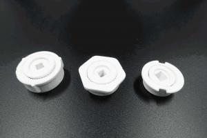 China Alumina Ceramic Burr on sale