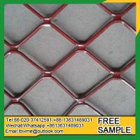 Quality Coorabie mag fence metal amplimesh aluminum wire mesh window screen for sale